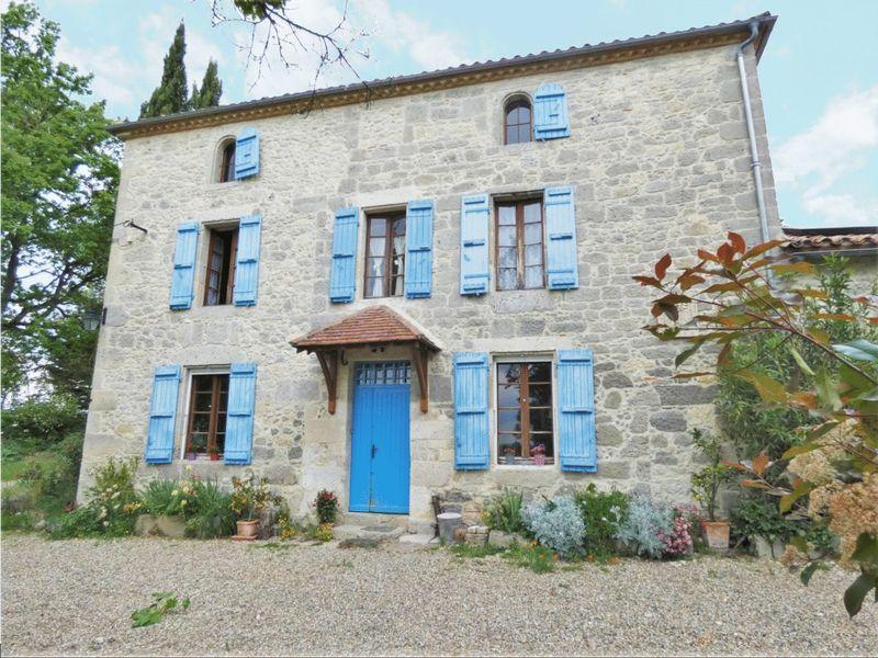 Maison de Maitre for sale France