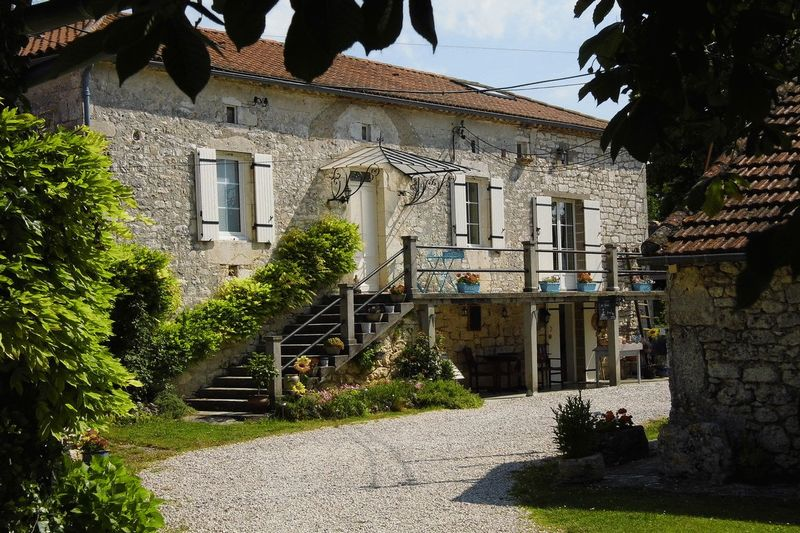 Gite Complex with excellent rental record