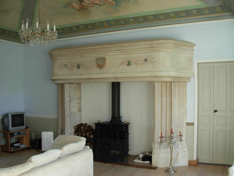 Year-round rentals:  central heating throughout