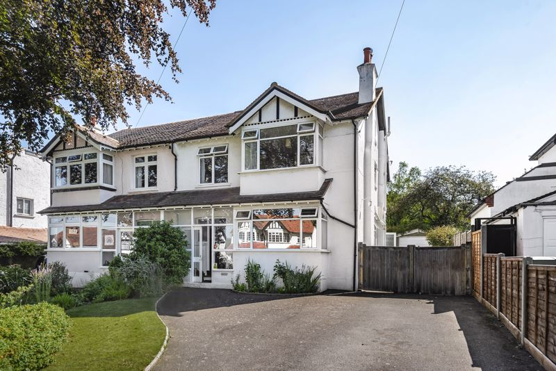 4 bedroom semi detached house SSTC in Carshalton Beeches - Photo 1.