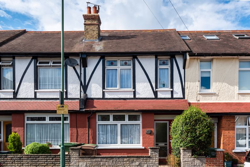 3 bedroom terraced house For Sale in Sutton - Photo 1.