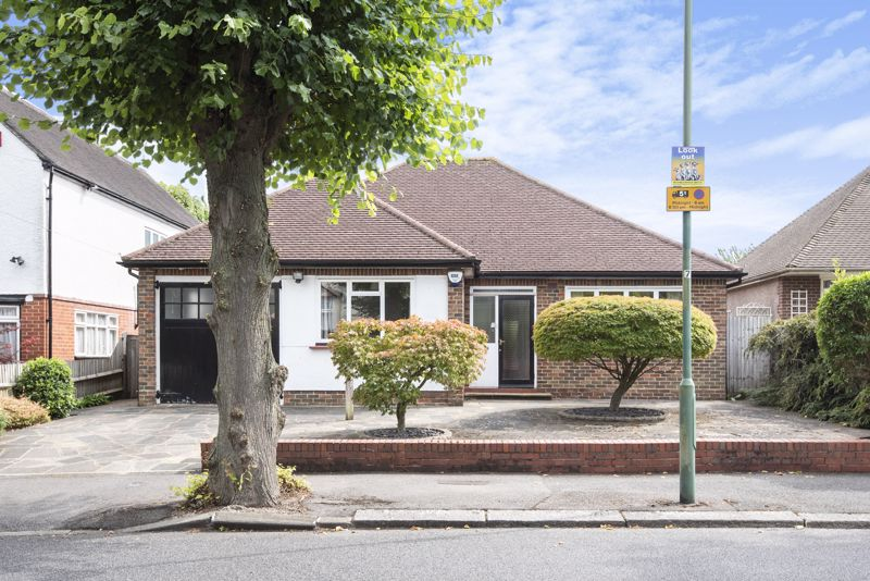 2 bedroom detached bungalow SSTC in South Sutton - Photo 16.