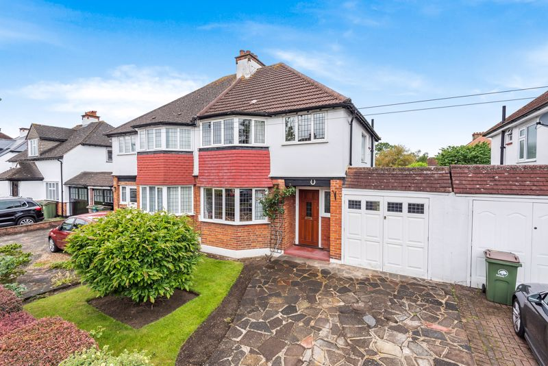 3 bedroom semi detached house SSTC in Sutton - Photo 1.