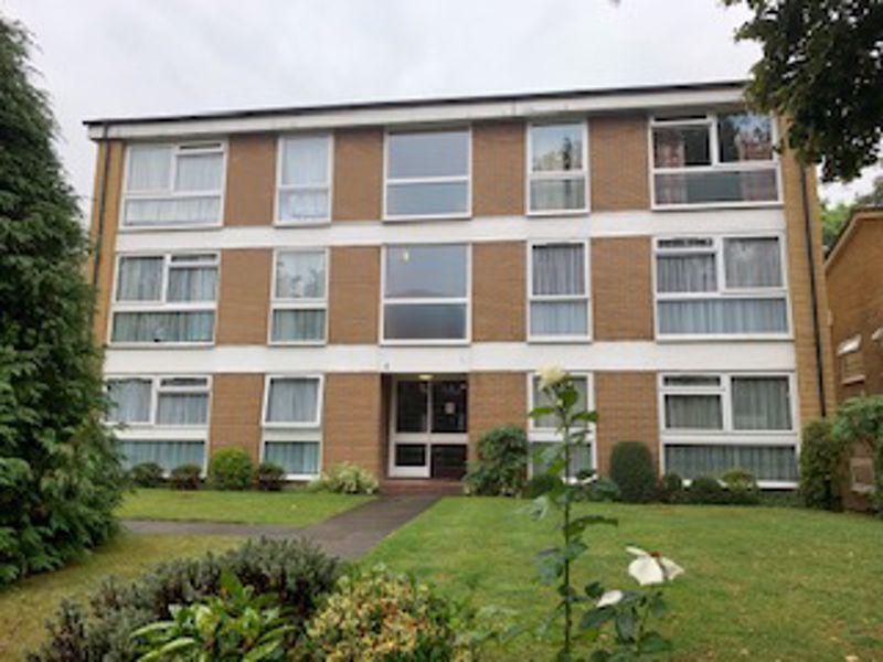 1 bedroom ground floor flat flat To Let in Wallington - Photo 1.