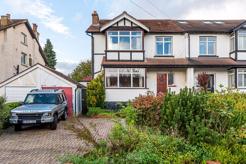4 bedroom semi detached house For Sale in Carshalton - Photo 1.