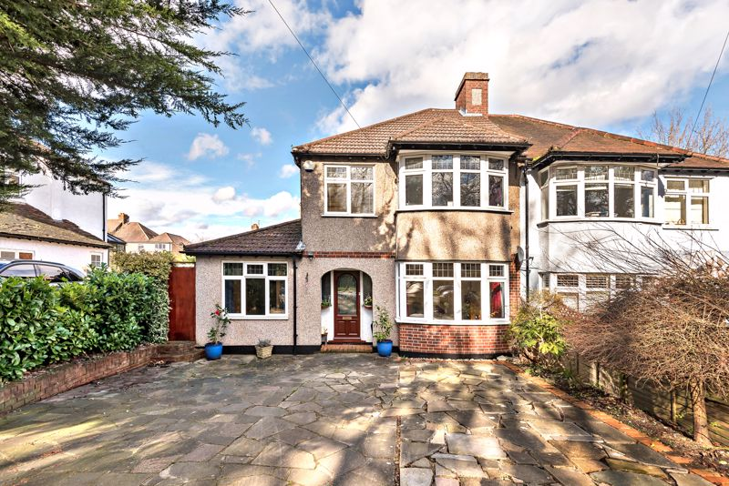 4 bedroom semi detached house SSTC in Carshalton Beeches - Photo 19.