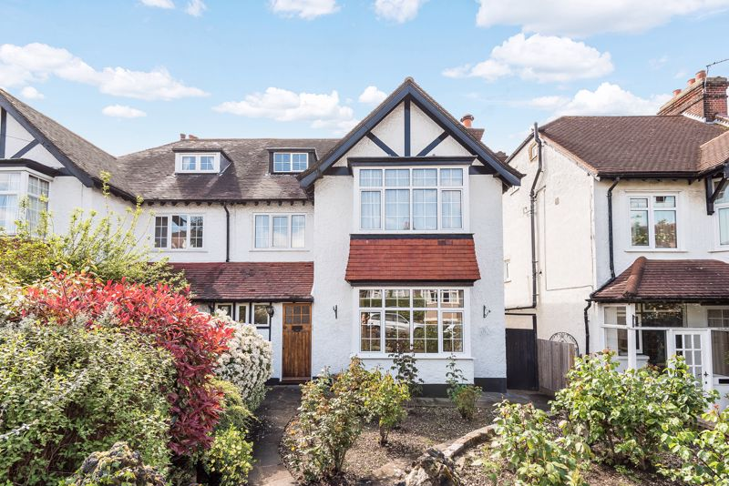 4 bedroom semi detached house SSTC in Carshalton - Photo 1.