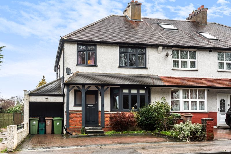 3 bedroom semi detached house For Sale in South Sutton - Photo 4.