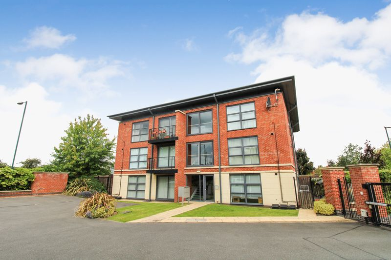 Deane Court, Wilford, Nottingham, NG11 7GD