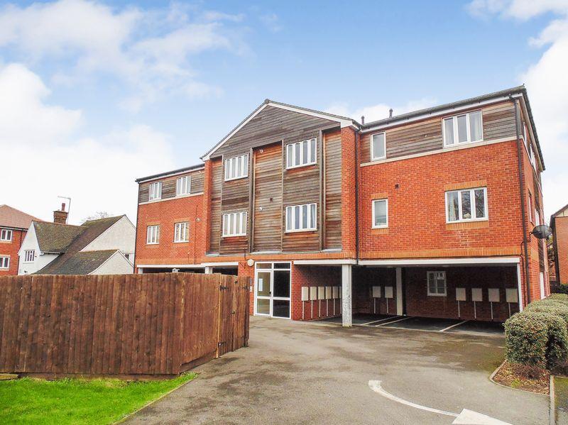 Pines Court, Mansfield Road, Woodthorpe, Nottingham, NG5 3GB