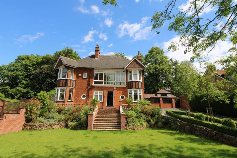 Richmond Drive, Mapperley Park, Nottingham, NG3 5EL