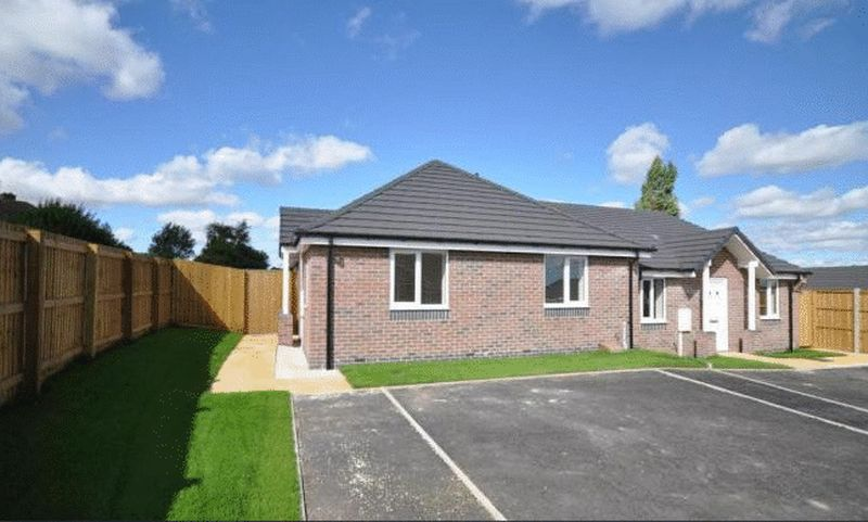 Vermont Close, Church Warsop, Mansfield, Notts, NG20 0TR