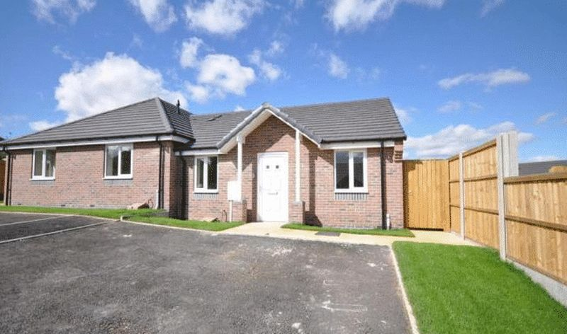 Vermont Close, Church Warsop, Mansfield, NG20 0TR