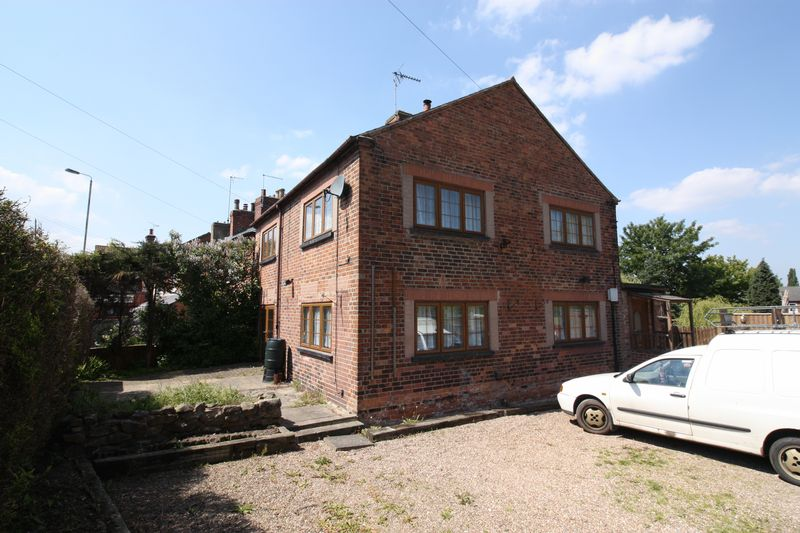 Forest Cottages, Forest Road, New Ollerton, Notts, NG22 9QS