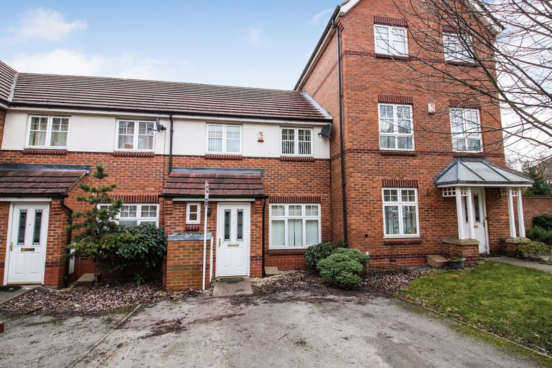 Sheridan Way, Sherwood, Nottingham, NG5 1QH