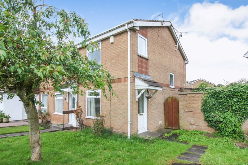 Hatherleigh Close, Mapperley Plains, Nottingham, NG3 5SF