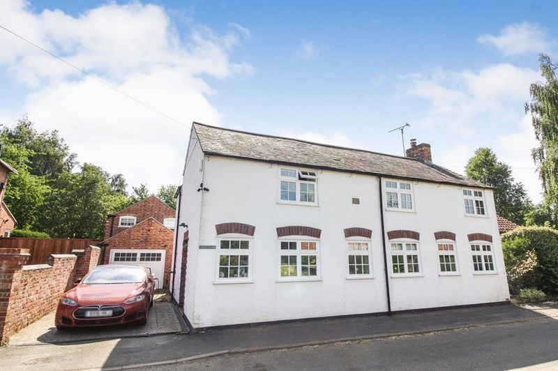 Wymeswold Road, Wysall, Nottingham, NG12 5QU