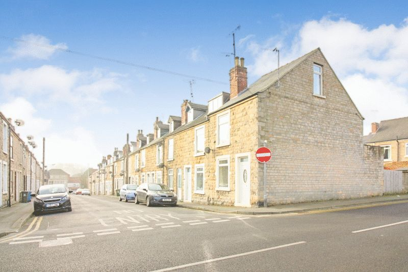 Charles Street, Mansfield Woodhouse, Notts, NG19 8AR