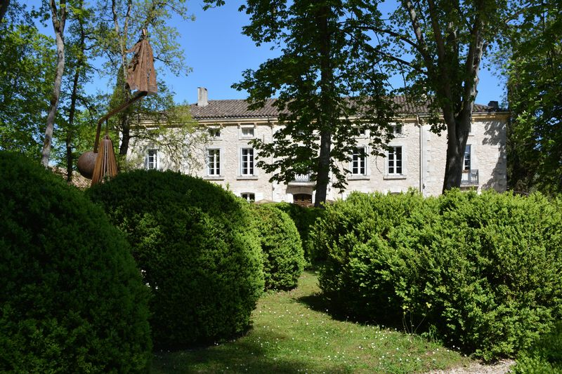 A haven of peace and quiet - 17th century manor house