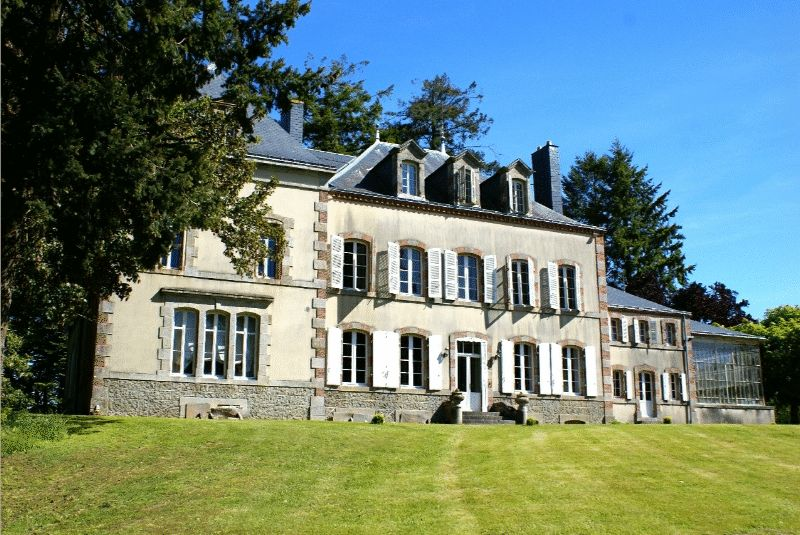 Superb 19th Century Chateau