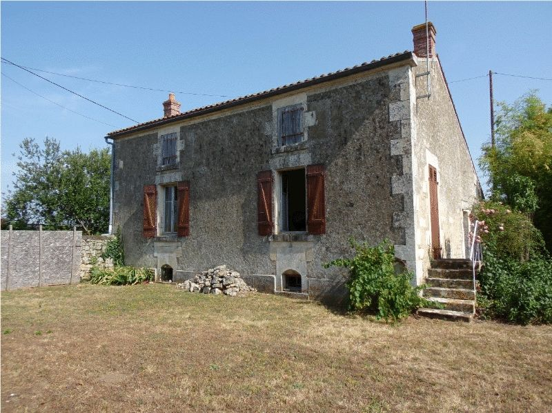 Stone Built Vendée Cottage