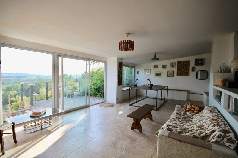 WOW THOSE VIEWS - Barn conversion with panoramic views, 4 beds + 2 bathrooms