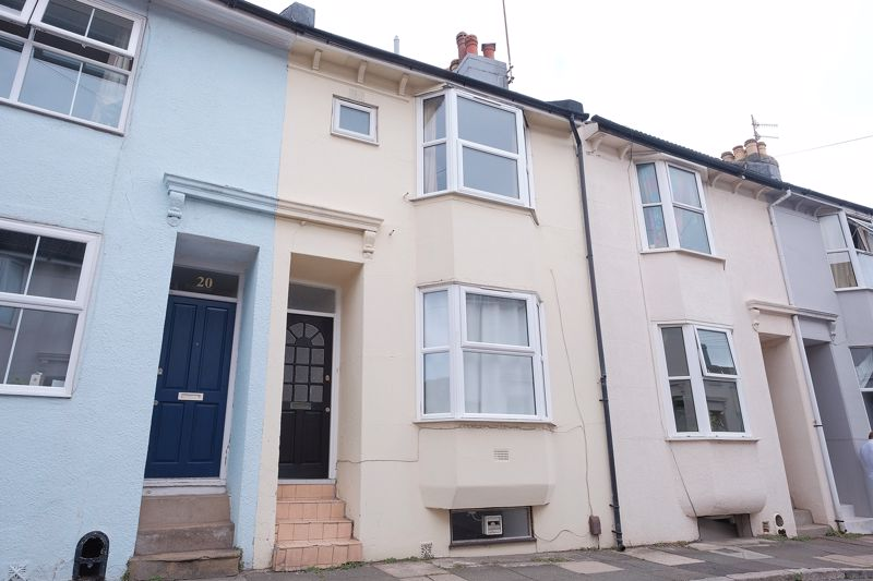 St Mary Magdalene Street, property to let in , Brighton by Coapt