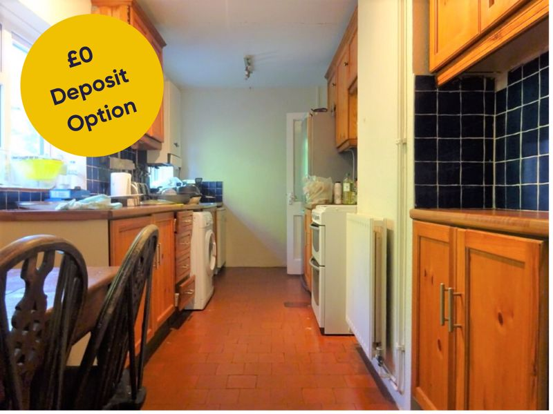 Ashurst Road, Brighton property to let in , Brighton by Coapt