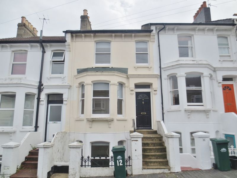 Mayo Road, Brighton property for sale in Lewes Road South, Brighton by Coapt