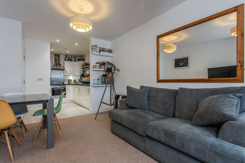 Dorset Gardens, St James's Street Mews, Brighton property for sale in Kemptown, Brighton by Coapt