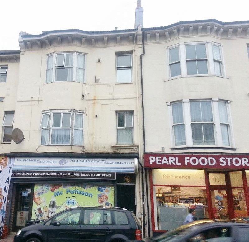 Preston Road, Brighton property to let in London Road, Brighton by Coapt