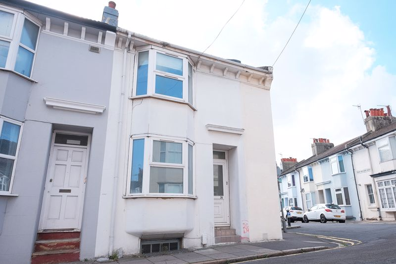 St Pauls Street, property to let in , Brighton by Coapt