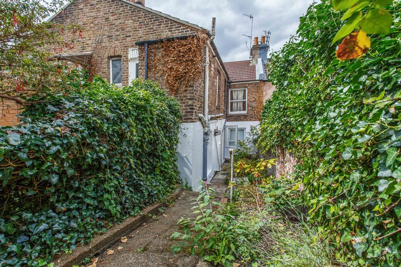 Shanklin Road, Brighton property for sale in Lewes Road South, Brighton by Coapt
