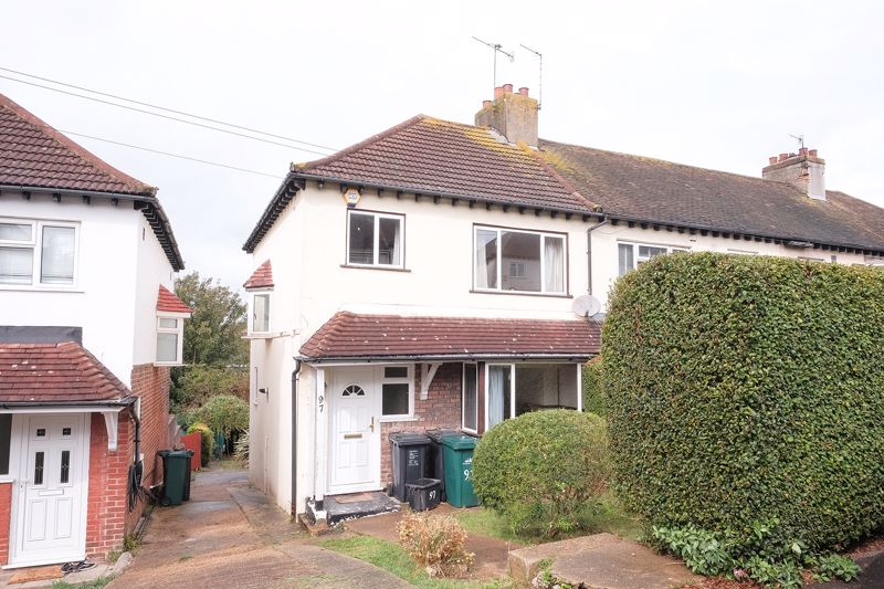Bevendean Crescent, Brighton property to let in Bevendean, Brighton by Coapt