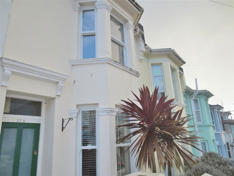 Crescent Road, Brighton property for sale in Lewes Road South, Brighton by Coapt