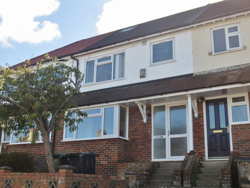 Medmerry Hill, Brighton property for sale in Bevendean, Brighton by Coapt