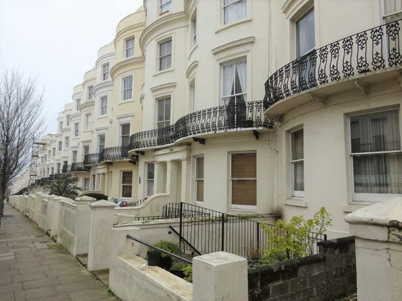 Lansdowne Place, Hove property for sale in , Brighton by Coapt