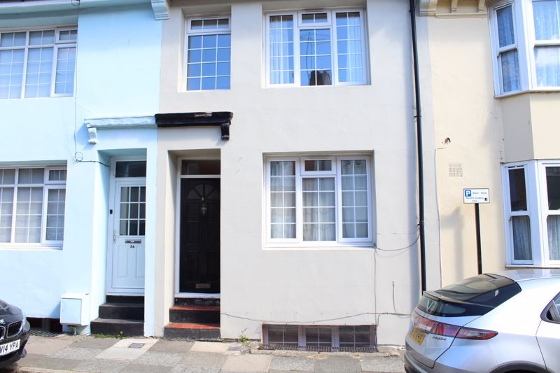 St. Pauls Street, Brighton property for sale in , Brighton by Coapt