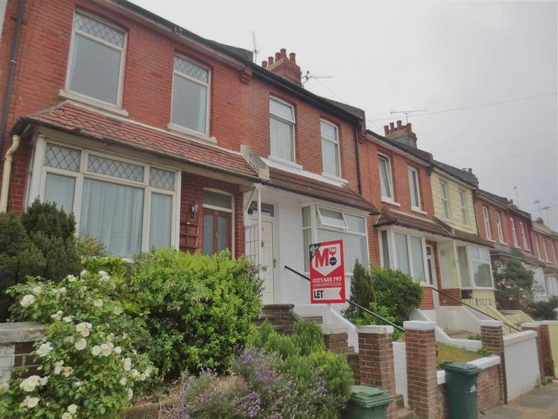 Nesbitt Road, Brighton property to let in Coombe Road, Brighton by Coapt