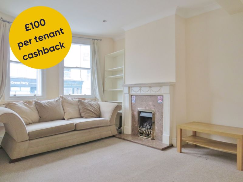 Surrey Street, Brighton property to let in Central Hove, Brighton by Coapt