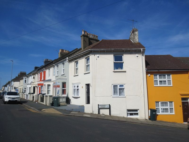 Queens Park Road, Brighton property for sale in Elm Grove, Brighton by Coapt