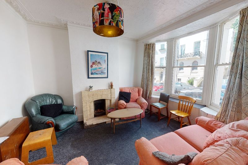 Roundhill Crescent, Brighton property to let in Lewes Road South, Brighton by Coapt