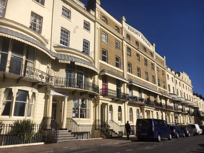 Regency Square, Brighton property to let in Central Brighton, Brighton by Coapt