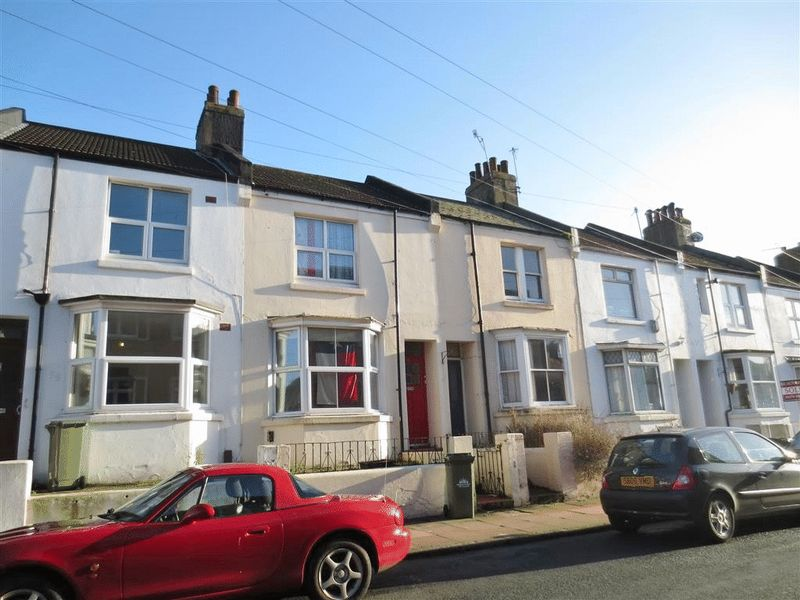 Dewe Road, Brighton property for sale in Lewes Road North, Brighton by Coapt
