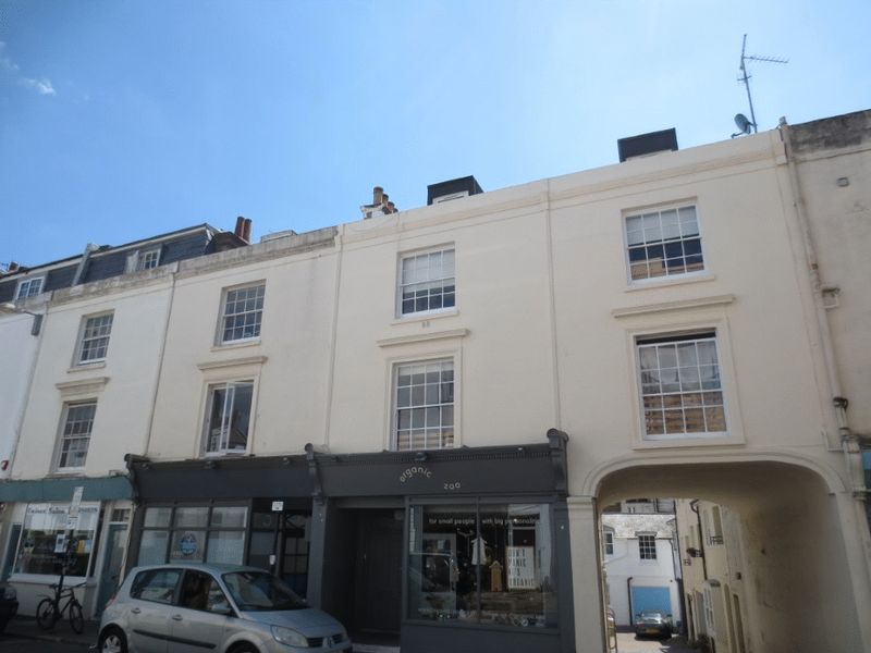 St. Georges Road, Brighton property for sale in , Brighton by Coapt