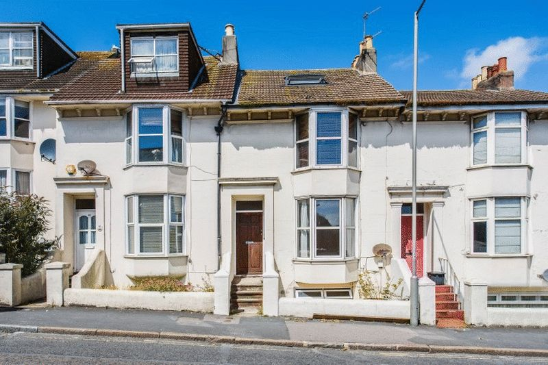 New England Road, Brighton property for sale in Seven Dials, Brighton by Coapt