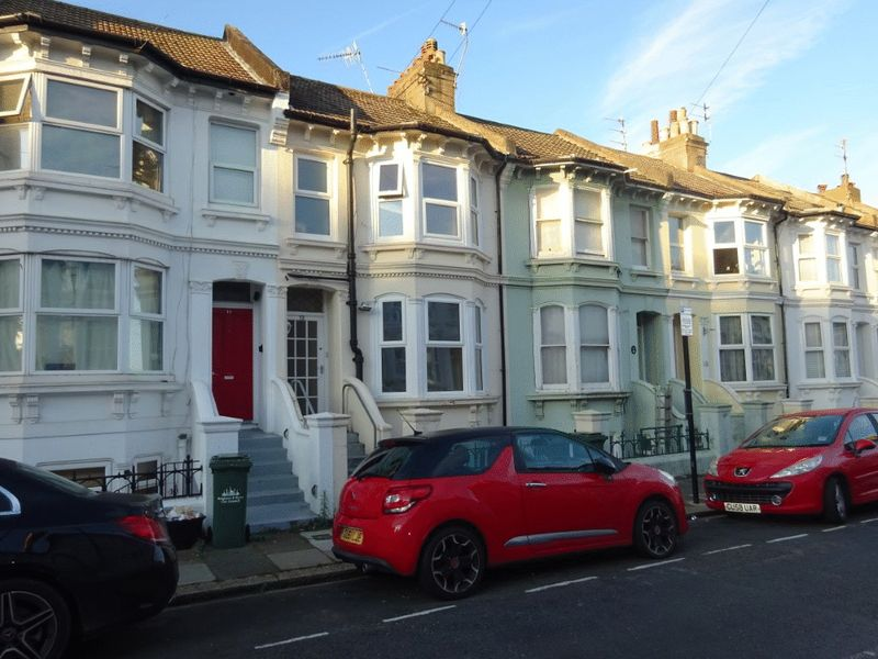 Cowper Street, Hove property for sale in , Brighton by Coapt