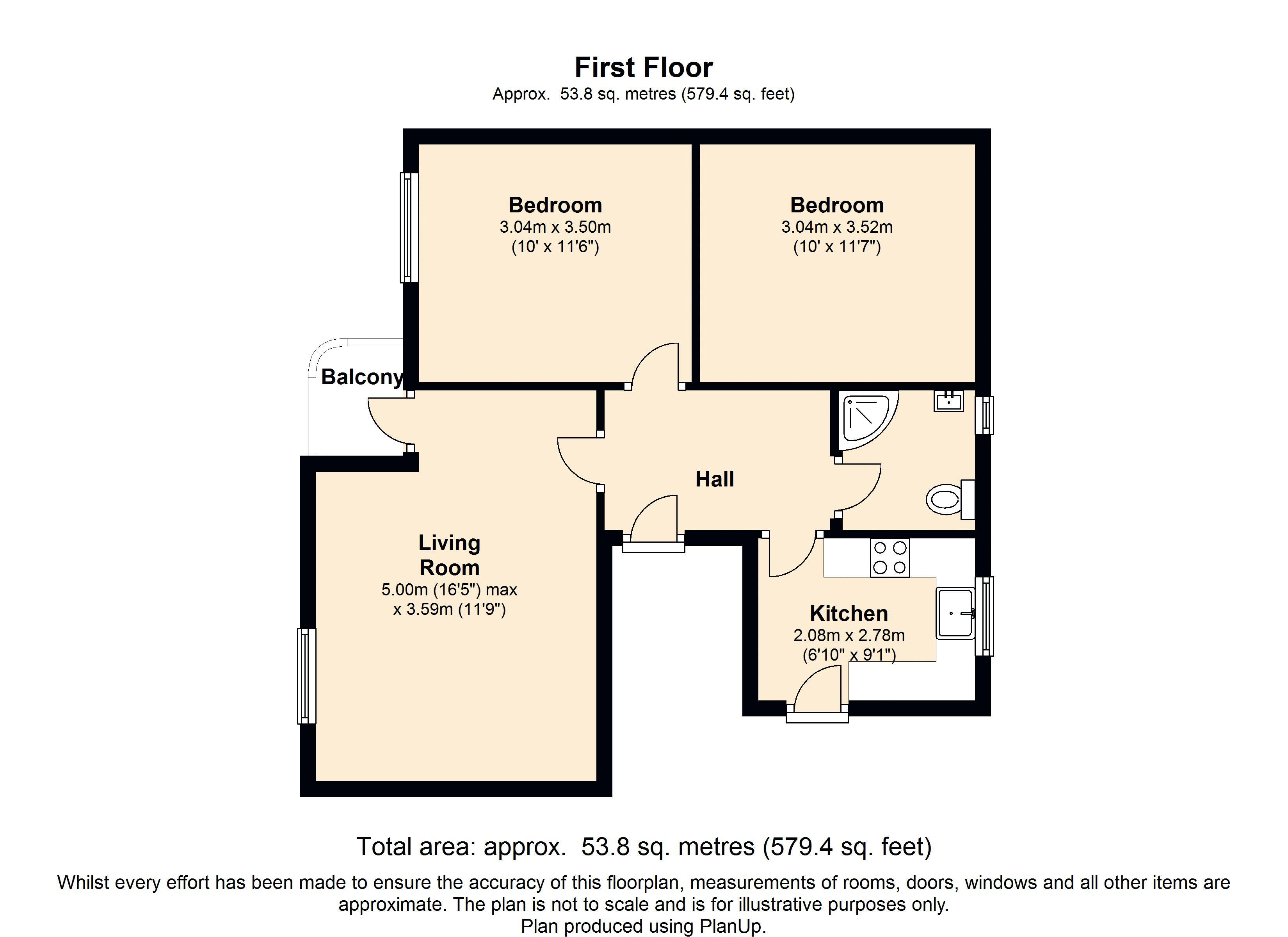 Floor plans for Fairways , Brighton property for sale in , Brighton by Coapt