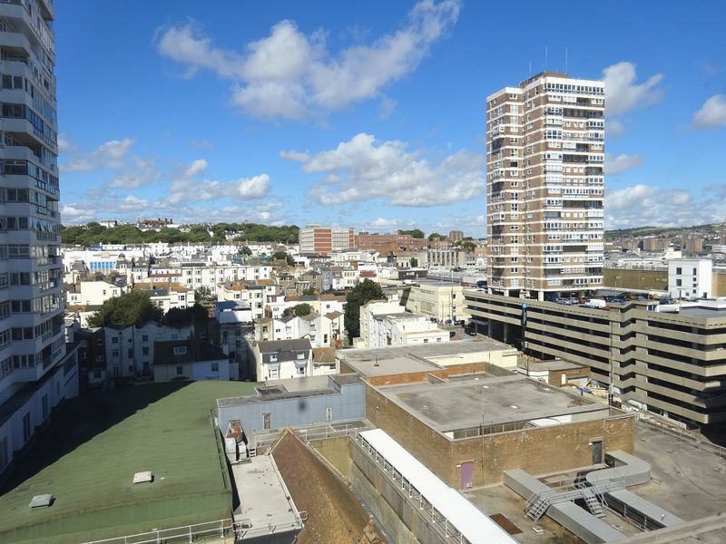 Hilton Metropole Court, Kings Road, Brighton property for sale in Seafront, Brighton by Coapt