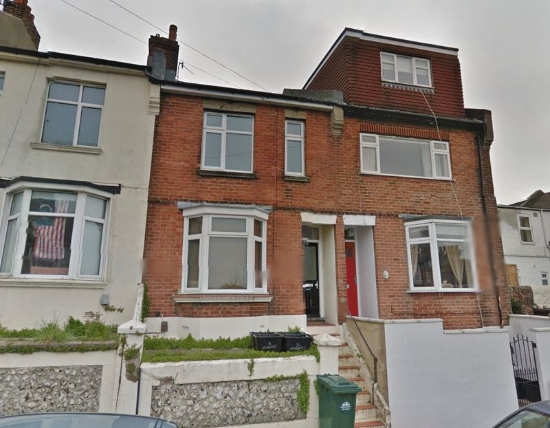 Ewhurst Road, Brighton property for sale in Lewes Road North, Brighton by Coapt